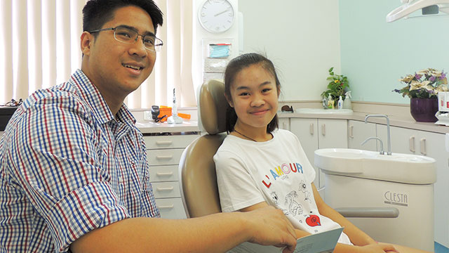 Children's Dental