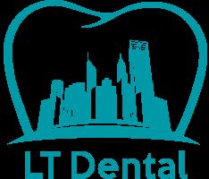 LT Dental Logo