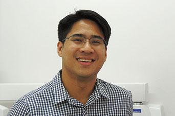 Dr Tony Tuan Le
